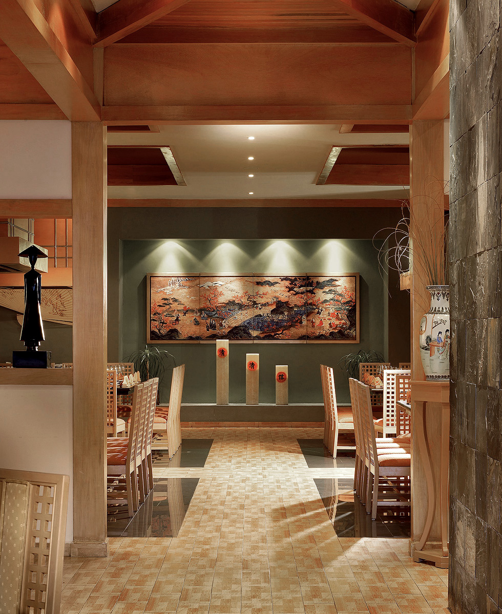 Interior-Design-Resort-Restaurant
