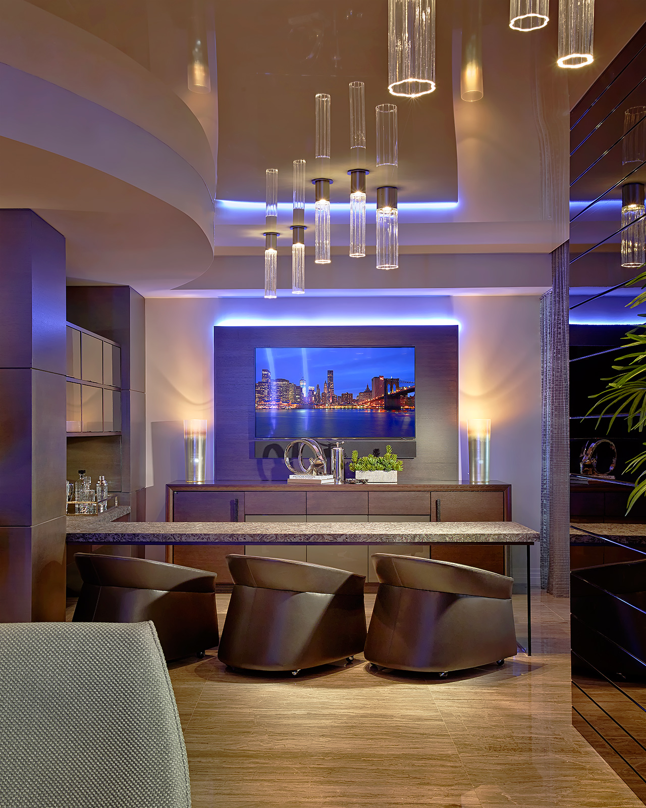 Luxury-Real-Estate-Photography-Living-Living-Modern-Bar