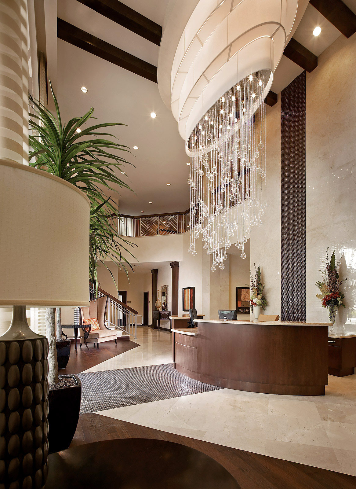 Luxury-Real-Estate-Photography-Lobby-Miami-Beach-02