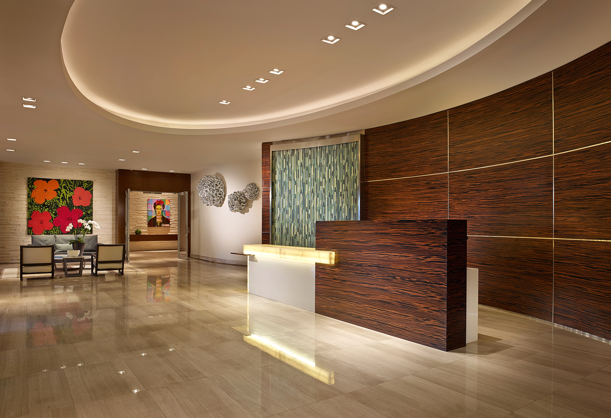 Luxury-Real-Estate-Photography-Lobby-Miami-Beach-03